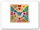 Nr. katalogowy: 1828a Cena:  58 pln Wymiary:  30x30 cm